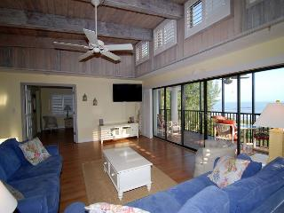 Luxurious three bedroom gulf front penthouse - Sanibel Island vacation rentals