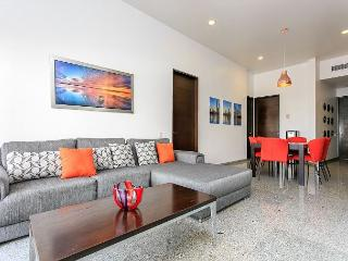 2 Bedroom + 6 people+  Mamitas Beach Area- You only need your swimsuit - Playa del Carmen vacation rentals