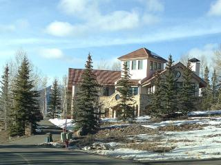 Double Eagle Chalet - Telluride vacation rentals