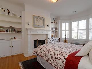Classic & Elegant Edwardian 3BR Flat - San Francisco vacation rentals