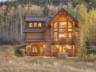 4 Bedroom Log Cabin - Sleeps 10 - Close to Jackson Hole! - Victor vacation rentals