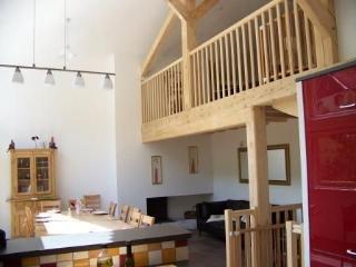 stilvoll renovierte Käserei, idyllische Lage - Le Valtin vacation rentals