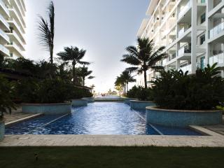 Morros 3 (On the Beach) Excellent Location! - Cartagena vacation rentals
