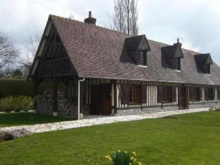 Chambres en Longére Normande Pays de Caux YVETOT - Autretot vacation rentals
