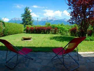 SAINT JORIOZ-LORNARD Duplex&Jardin 8 pers. - Saint-Jorioz vacation rentals