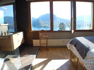 Talloires - ATALAYA - Lac et JARDIN - Talloires vacation rentals