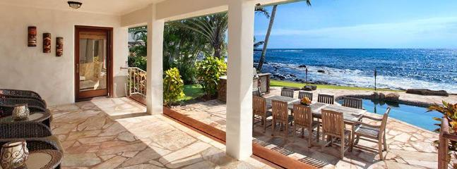 Perfect 5 bedroom Koloa House with Internet Access - Koloa vacation rentals