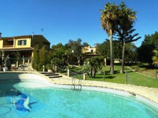 FINCA SON DISSABTE - Manacor vacation rentals