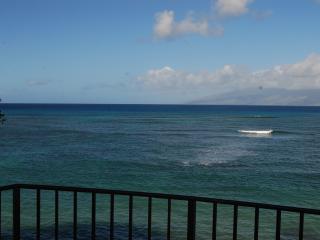 Kahana Reef  KR319 - Napili-Honokowai vacation rentals