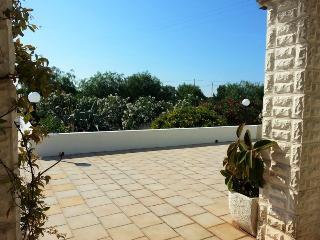 Villa Di Pini - Carovigno, Puglia, Southern Italy - Specchiolla vacation rentals
