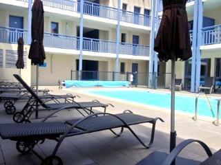 Charmant appartement  4 personnes - 1ère ligne mer - Biscarrosse vacation rentals