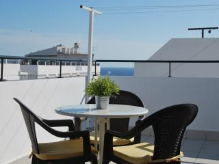 Apart Nerja center 200m beach + terrace + WIFI. TA - Nerja vacation rentals