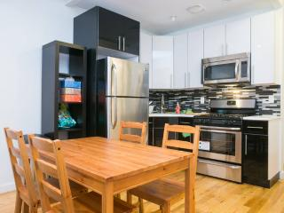 4 Bed Charming Large Apt nr Subway - Brooklyn vacation rentals