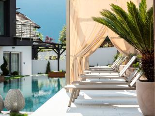 Design Suiten merangardenvilla - Merano vacation rentals