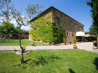 casale di santantimo - Arezzo vacation rentals
