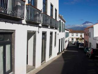 Nice 1 bedroom Apartment in Horta with Television - Horta vacation rentals