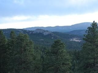 Secluded Acreage,5 Minutes to Lake House & Town - Evergreen vacation rentals