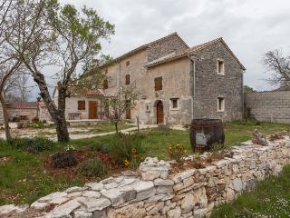 Big old renovated rustical house with pool - Svetvincenat vacation rentals
