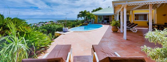 Villa Coccinelle 4 Bedroom SPECIAL OFFER - Image 1 - Orient Bay - rentals