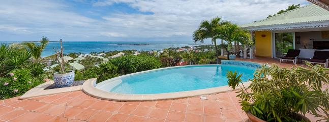 Villa Coccinelle 2 Bedroom SPECIAL OFFER - Image 1 - Orient Bay - rentals