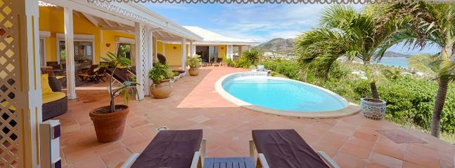 Villa Coccinelle 3 Bedroom SPECIAL OFFER Villa Coccinelle 3 Bedroom SPECIAL OFFER - Image 1 - Orient Bay - rentals