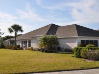 Luxury Florida Vacation Villa - Private Lanai - Venice vacation rentals