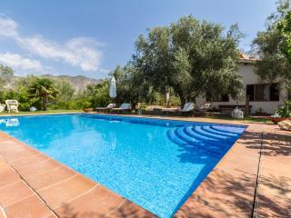 El Rincon de Celi - Durcal vacation rentals