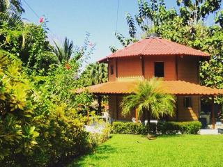 Beautiful House with Television and DVD Player - Pavones vacation rentals