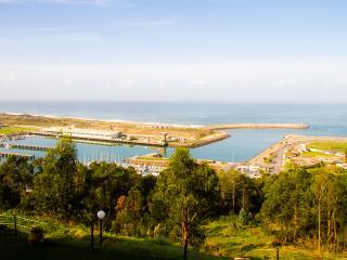 Liiiving in Nazaré | Bay View Villa I - Nazare vacation rentals
