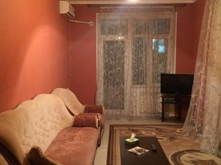 Yerevan Central 1BR Apartment - Yerevan vacation rentals