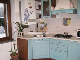 Sole e Stelle - Junior Suite Stelle - Varese vacation rentals