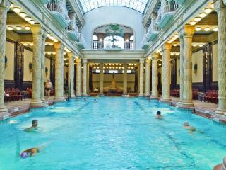 LOFT BUDAPEST APARTMENT - Budapest vacation rentals