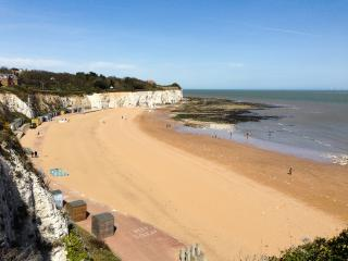 Seaview is a newly refurbished, super holiday home - Broadstairs vacation rentals