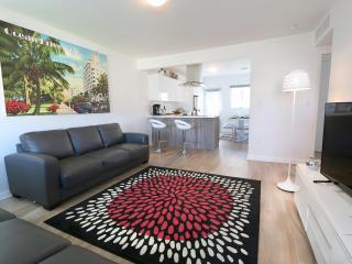 NEW - Exclusive terrace in Sobe - Miami Beach vacation rentals