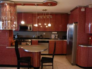 2 bedroom ocean view apartment with parking - Brooklyn vacation rentals