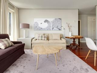San Marcial Apartment - next to the beach - San Sebastian - Donostia vacation rentals