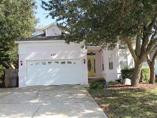 Beach Retreat, 4 bedroom, 2.5 bath, 2 Car Garage, Walking distance to beach - Saint Augustine vacation rentals