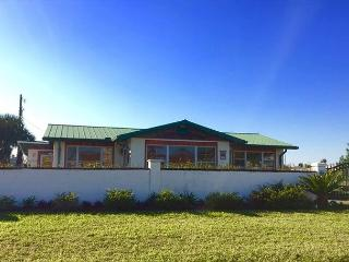 Captains Choice, Pet Friendly, Ocean View, 2 Bedroom, 2 Bath Beach House, - Saint Augustine vacation rentals