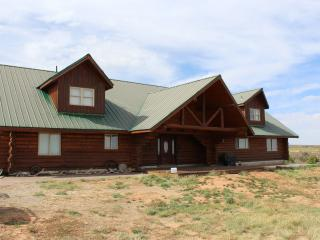 Horsehead Mountain 4 BR Lodge - Monticello vacation rentals