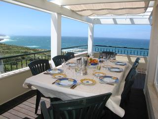 THE SEA - DUPLEX PENTHOUSE SPA - ERICEIRA - LISBOA - Ericeira vacation rentals
