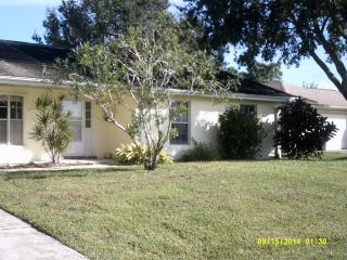Wonderful 1 bedroom Bed and Breakfast in Palm Bay - Palm Bay vacation rentals