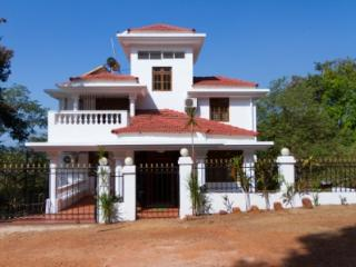 Casa Millers, The villa on the Hill - Candolim vacation rentals