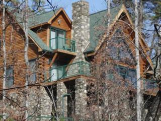 Highlands- Rumbling Bald Resort - Lake Lure vacation rentals