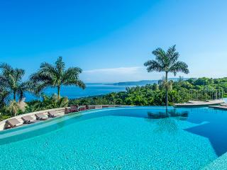Lovely Villa with Porch and Television - Montego Bay vacation rentals