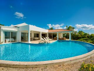 Lune de Miel at Terres Basses, Saint Maarten - Ocean View & Pool, Great for Couples - Terres Basses vacation rentals