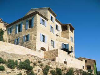 La Belle de Crillon, Sleeps 12 - Crillon-le-Brave vacation rentals