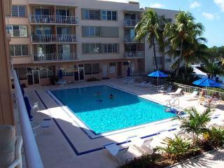 Summer Seas #207 - 28 NIGHT MINIMUM!!! - Islamorada vacation rentals
