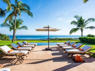 Perfect Villa with Internet Access and Television - Punta de Mita vacation rentals