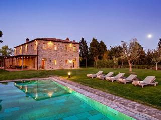 Nice Villa with Internet Access and DVD Player - Montalcino vacation rentals