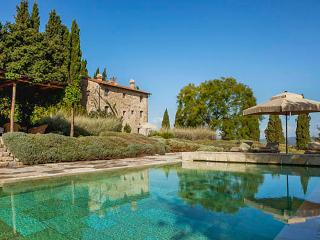 Perfect 3 bedroom Vacation Rental in Montalcino - Montalcino vacation rentals